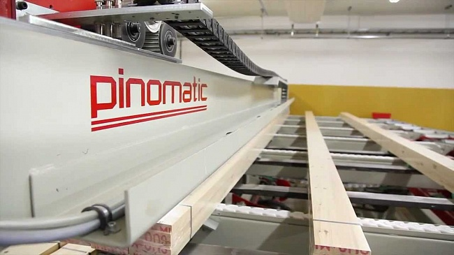 Компания PINOMATICOY вошла всостав Ассоциации Деревянного Домостроения
