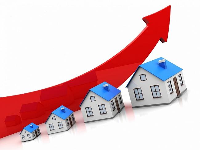 Количество продаж деревянных домов увеличилось на40%