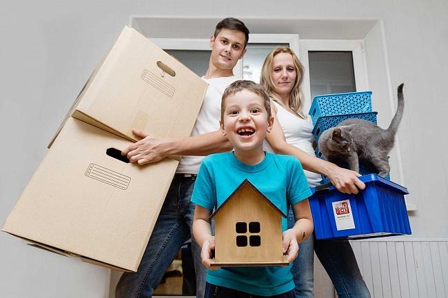 Льготная «Семейная ипотека» наИЖС