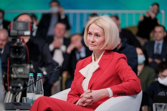 Виктория Абрамченко, вице-премьер Правительства РФ: «Деревянное домостроение является одним изприоритетных направлений развития жилищного строительства встране»