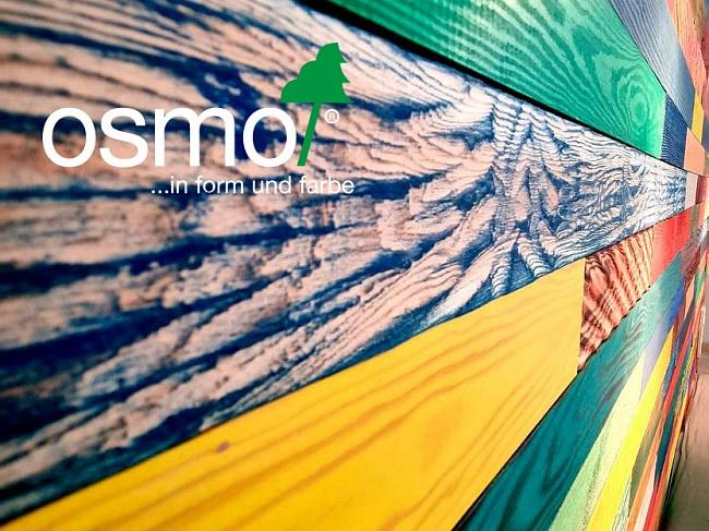 Вчисло лучших компаний деревянного строительства вошла компании OSMO