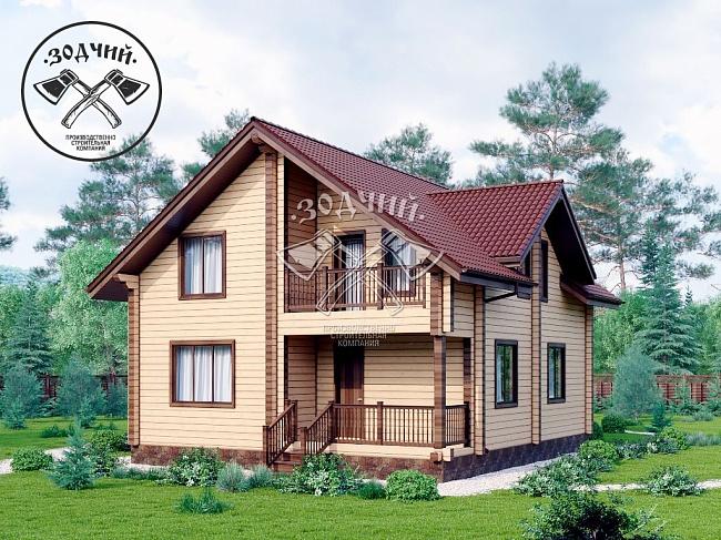 Новым партнером участников Ассоциации Деревянного Домостроения стала компания «Зодчий86» изСургута