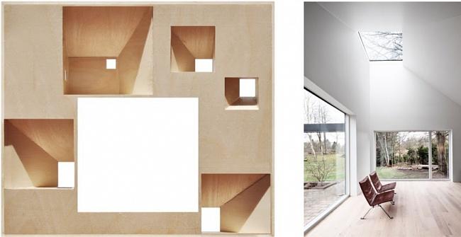 Королевская Датская Академия искусств приглашает налекцию архитектурного бюро LETH&GORI (Дания)