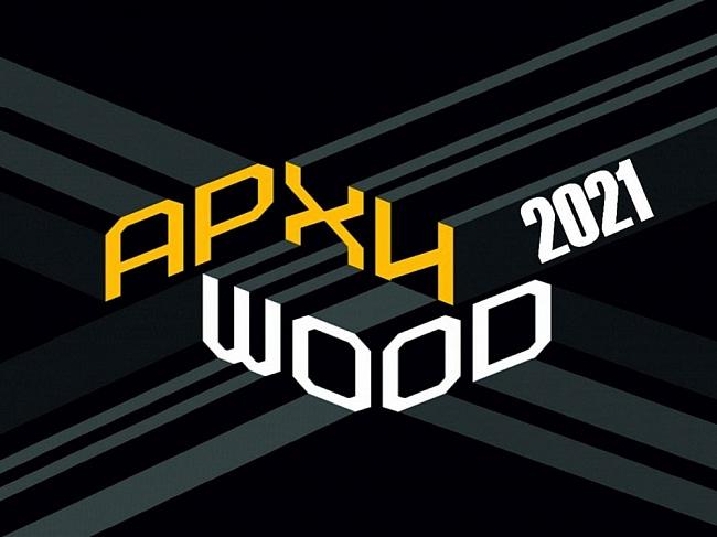 АРХИWOOD 2021